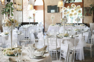 enterijer svadba